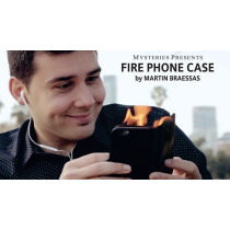 Fire Phone Case (Regular) by Martin Braessas