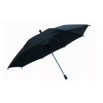 Flash Parasols (Black) 1 piece set by MH Production / Sonnenschirm