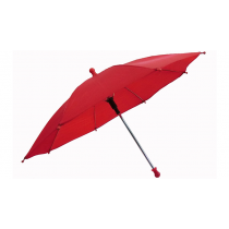 Flash Parasols (Red) 1 piece set by MH Production / Sonnenschirm