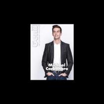 Genii Magazine August 2020 - Book