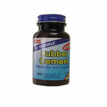 Rubber Cement (4oz)