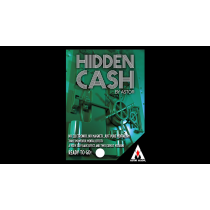 HIDDEN CASH (JYEN) by Astor