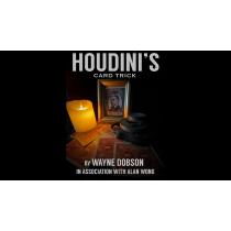 Houdini's Card Trick by Wayne Dobson and Alan Wong