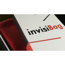 Invisibag (Red) by Joao Miranda and Rafael Baltresca