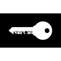 Keynote (Gimmicks and Online Instructions) by Seth Race