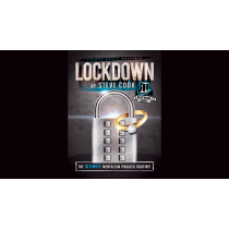 LOCKDOWN (Gimmick and Online Instructions) by Steve Cook and Kaymar Magic