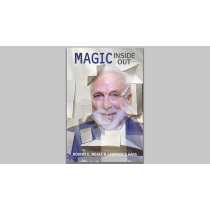 Magic Inside Out by Robert E. Neale & Lawrence Hasss - Book