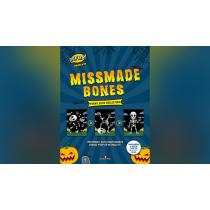 MISMADE BONES by Magic and Trick Defma
