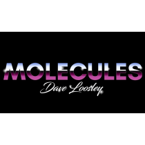 Molecules (Gimmicks and Online Instructions) by Dave Loosley