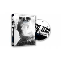 Move Zero (Vol 2) by John Bannon and Big Blind Media - DVD