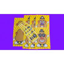 Mr. P / Magic Restored Potato (Standard) by Magic & Trick