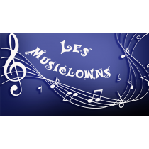 MUSICLOWNS by Magie Climax