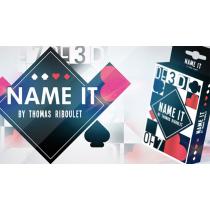 Name It by Thomas Riboulet & Magic Dream