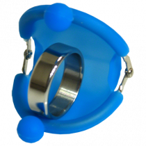 Neomagnetic Ring (22mm) by Leo Smetsers