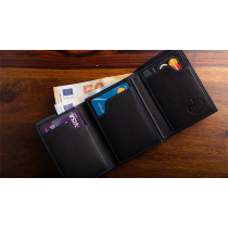 The Peek Note Wallet (Gimmick and Online Instructions) by Gerard Kearney - Trick