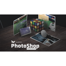 PhotoShop 2 (Props and Online Instructions)  by Will Tsai and SansMinds