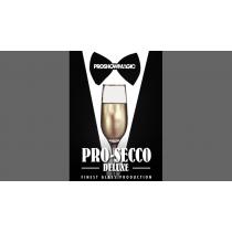 PRO SECCO DLX by Gary James