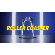 ROLLER COASTER HEINEKEN (With Online Instructions) by Hanson Chien