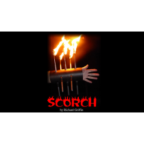 SCORCH by Richard Griffin
