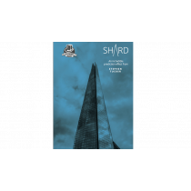 SHARD (Gimmick and Online Instructions) by Steven Tucker & Kaymar Magic