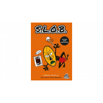 SLOB (Gimmick and Online Instructions) by Simon Levell & Kaymar Magic
