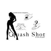 Squash Shot by Scott Alexander