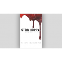 Stab Happy (Gimmicks and Online Instructions) by Abstract Effects