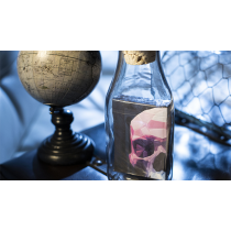 Memento Mori NXS Impossible Bottles by Stanley Yashayev