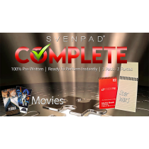 SvenPad® Complete (Movies Edition)