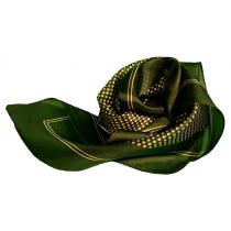 Syouma Silk (Green) by Tejinaya Magic