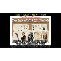 The Tale of Wild Bill Hickok by Paul Gordon