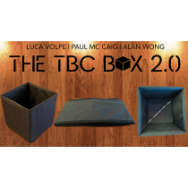 TBC Box 2 (Gimmicks and Online Instructions) by Paul McCaig and Luca Volpe