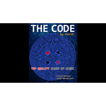 THE CODE (English Version) by Fenik - Book