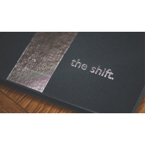 Studio52 presents The Shift by Ben Earl - Book