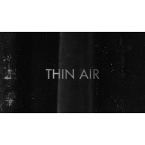 Thin Air (DVD and Gimmicks) by EVM - DVD