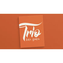 Trio (Gimmicks and Online Instructions) by The Other Brothers