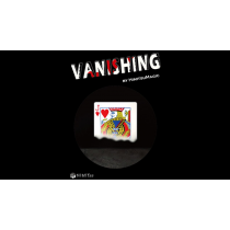 Vanishing by Himitsu Magic
