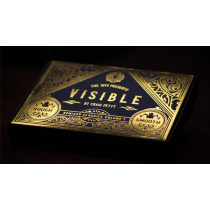 Visible (Gimmicks and Online Instructions) by Craig Petty and the 1914