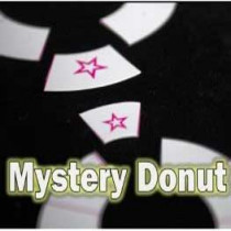 Mystery Donut by Sugawara