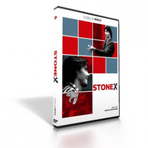 StoneX by David Stone & Jeanluc Bertrand