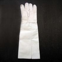 Einzelhandschuh ohne Loch (linke Hand)