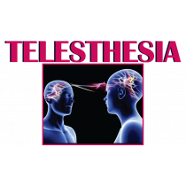 Telesthesia by Harvey Raft