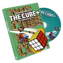 The Cube PLUS (Gimmicks & DVD) by Takamitsu Usui