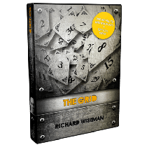 The Grid (DVD and Gimmicks) by Richard Wiseman