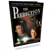 The Prediction - Tell The Future Card Trick