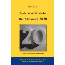 Almanach 2020 von Ulrich Rausch