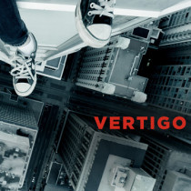 Vertigo by Rick Lax with Gimmick