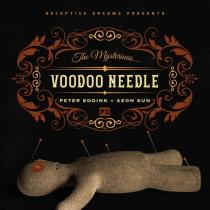 Voodoo Needle by Peter Eggink & Aeon Sun - Download Card