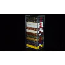 Carat X12 (Holds 12 Decks)