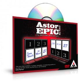 Astor Epic (ULTIMATE) by Astor